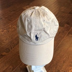 Polo by Ralph Lauren Baby Hat